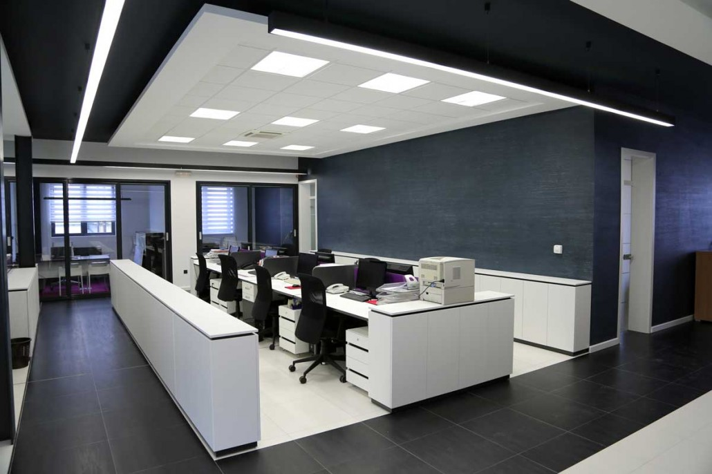 Technical And Architectural Lighting